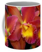 Orchid 8 Coffee Mug