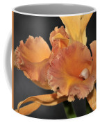 orchid 955 Orange Brassolaeliocattleya Coffee Mug