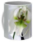 Orchid Dance Coffee Mug