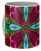 Orchid Frenzy Coffee Mug