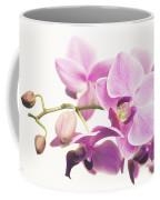 orchid II Coffee Mug