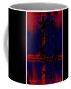Orchid Impression Coffee Mug