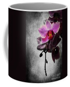 orchid IV Coffee Mug