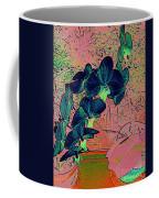 Orchid Japanaise Coffee Mug