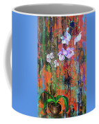 Orchid O Coffee Mug