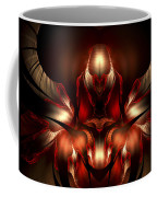 Orchid Of Love Coffee Mug