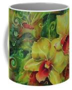 Orchid Series 11 Coffee Mug
