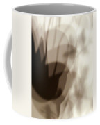 Orchid Shadow 1 Coffee Mug