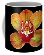 Orchid Splendor Coffee Mug