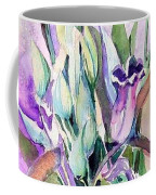 Orchids- Botanicals Coffee Mug