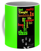 Order The Lyrics Game. Queen. Bohemian Rapsody. Game For Music Lovers And Fans Coffee Mug
