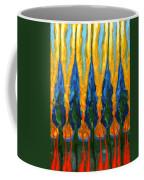 Ordinary West Of Sun Coffee Mug