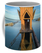 Ore Dock Too Coffee Mug