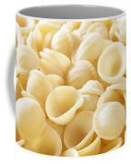 Orecchiette Pasta Coffee Mug