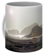 Oregon Afternoon Coffee Mug