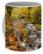 Oregon Autumn Beauty Coffee Mug