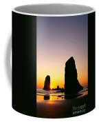 Oregon, Cannon Coffee Mug