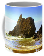 Oregon Coast 16 Coffee Mug