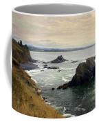 Oregon Coast 17 Coffee Mug