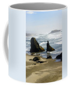 Oregon Coast 19 Coffee Mug