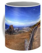Oregon Coast 2 Coffee Mug