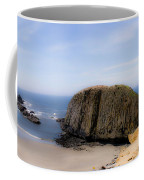Oregon Coast 4 Coffee Mug