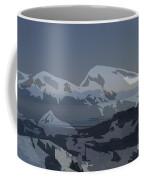 Oregon Coast 4 Coffee Mug