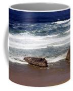 Oregon Coast 6 Coffee Mug