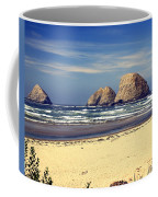 Oregon Coast 7 Coffee Mug