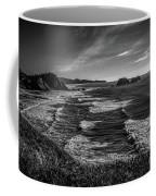 Oregon Coast At Sunset Coffee Mug