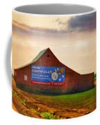 Oregon - Oinion Country Coffee Mug
