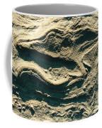 Oregon Sandstone Coffee Mug