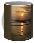 Oregon Sunset Coffee Mug