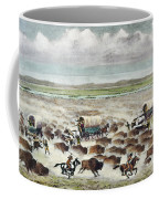Oregon Trail: Stampede Coffee Mug
