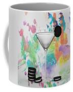 Oreo Happy Hour Watercolor Bg Coffee Mug