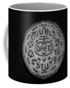 Oreo In Matte Finish Coffee Mug
