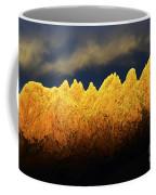 Organ Mountains Land Of Enchantment 1 Coffee Mug