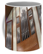 Organ Pipes Coffee Mug