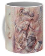 Organic Co-existence Coffee Mug
