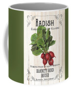 Organic Seed Packet 3 Coffee Mug