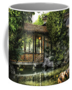Orient - Bridge - The Bridge Coffee Mug