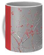 Oriental 3 Coffee Mug