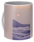 Oriental Blue Ridge Sunrise Coffee Mug