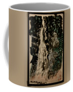 Oriental Falls Coffee Mug