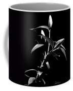 Oriental Lily Two Coffee Mug