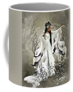 Oriental Sprinkle Coffee Mug