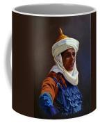 Orientalist 01 Coffee Mug