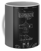 Original 1906 Wright Brothers Full Patent Coffee Mug
