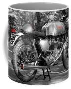 Original Cafe Racer Coffee Mug