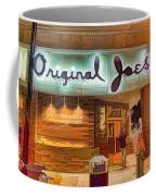 Original Joe's Dynamic  Coffee Mug